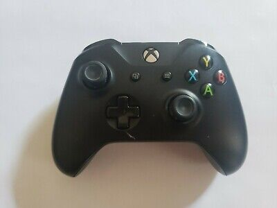 $18 • Buy Microsoft Xbox One, Xbox One S/X Wireless Controller W/3.5mm  (parts Or Repair)