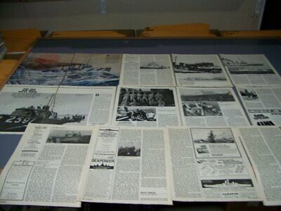 £7.20 • Buy The White Ensign & Raf Air-sea Rescue Launches ...history/photos/details..(906v)