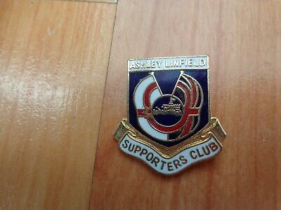 £11.99 • Buy Linfield Fc Ashley Linfield Supporters Club Pin Badge Rangers Orange Loyalists