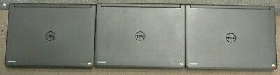 $ CDN126.92 • Buy Lot Of 3 Dell Chromebook P22T - For Parts Only