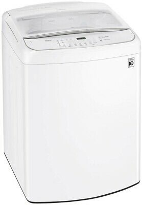 AU919 • Buy SYDNEY ONLY | LG 10kg Top Load Washing Machine WTG1034WF