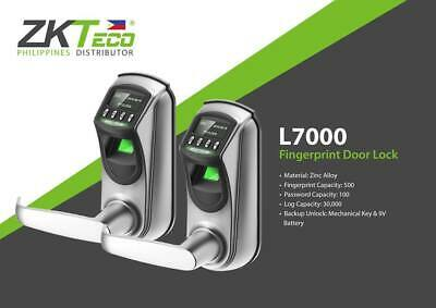 AU195 • Buy Keyless Door Lock  Fingerprint Smart Digital Lock Led Touchscreen Visible Manual
