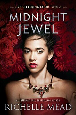 AU8.55 • Buy Midnight Jewel (The Glittering Court Book 2) Kindle Edition By Richelle Mead  (A