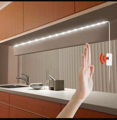 $9.50 • Buy Led Light Strip For Room With Hand Wave