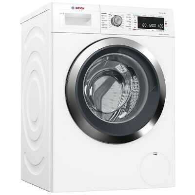 AU1499 • Buy SYDNEY ONLY | Bosch 9kg Serie 8 Front Load Washing Machine WAW28620AU