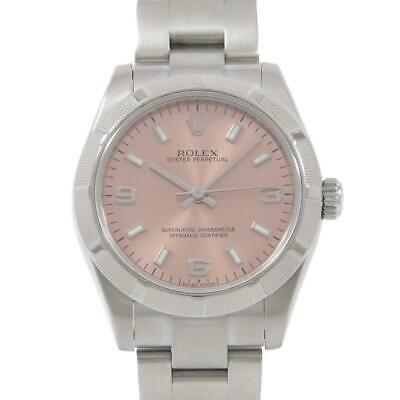 $ CDN4520.98 • Buy Authentic ROLEX 177210 Oyster Perpetual Automatic  #260-003-359-7331