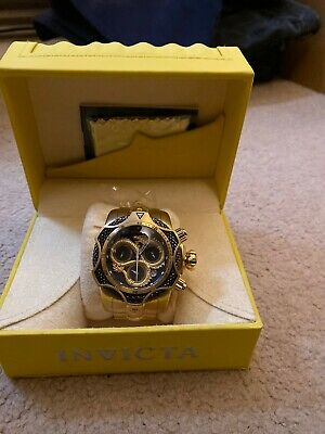 View Details Mens Invicta Watch Gold • 104.00£