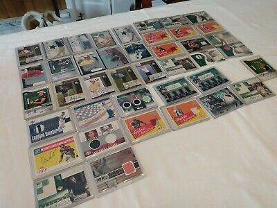 $ CDN59.99 • Buy Lot Of 41 Jerseys Auto Football Baseball Golf Basketball