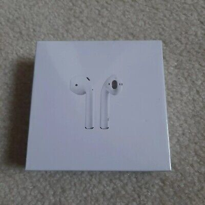$ CDN130 • Buy Apple AirPods 2nd Generation With Wireless Charging Case - White
