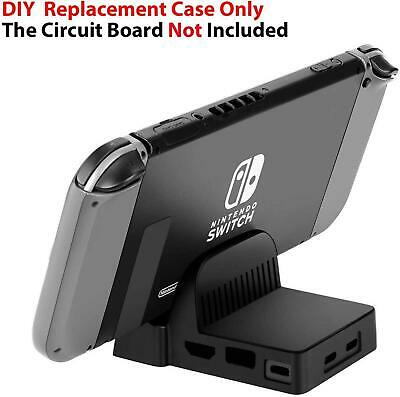 $15.44 • Buy LinkStyle Nintendo Switch Dock Station Case Replacement Portable Dock Stand Base
