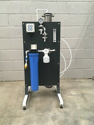 Reverse Osmosis 4040 Pure Water System Window Cleaning Or Aquarium Use • 1,499.99£