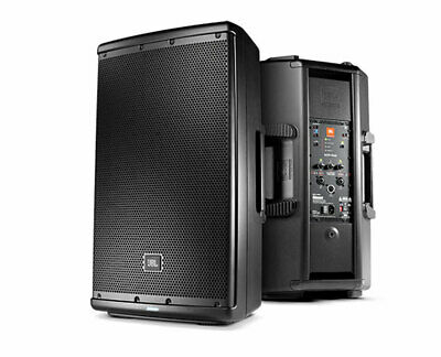 $274.99 • Buy JBL EON612 12  1000 Watt 2-Way Portable Powered Speaker Active Monitor