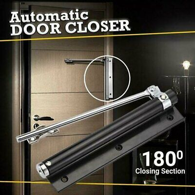 Automatic Door Self-Closing Hinge VC • 11.99£