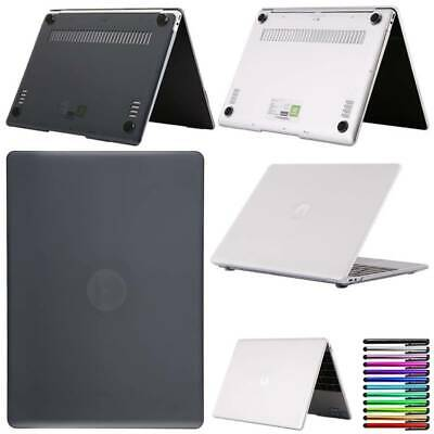Laptop Shell Cover Case Fr Huawei MateBook 13 14 MateBook X Pro 13.9 Inch Tablet • 8.07£