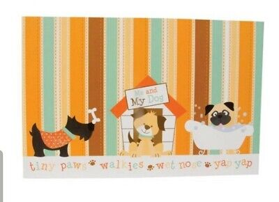 Pet Memory Photo Albums- Puppy & Dog Special Keepsake Picture Book  • 4.99£