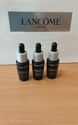 Lancome Genifique Youth Activating Concentrate Serum 7ml×3=21ML-- NEW  • 18.99£