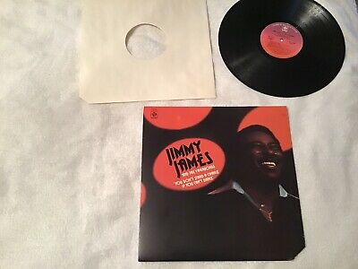 £7 • Buy Jimmy James-and The Vagabonds....on Vinyl/LP.used Vgc Please  See Photos