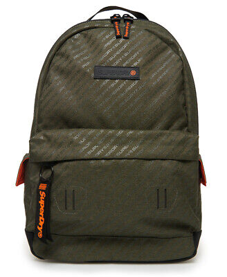 £22.39 • Buy Superdry Mens Hollow Montana Rucksack Size 1Size