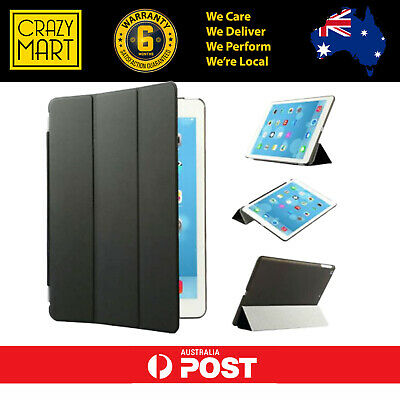 AU11.99 • Buy IPad Pro 12.9 1st Gen Air 2 Magnetic Smart Wake/Sleep Stand Leather Case Cover