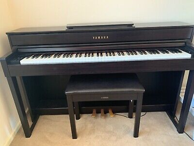 AU2500 • Buy Yamaha CLP-535 Digital Piano