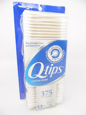 $ CDN8.45 • Buy Q-tips Cotton Swabs, Original, 375 Ct, The Ultimate Home And Beauty Tool