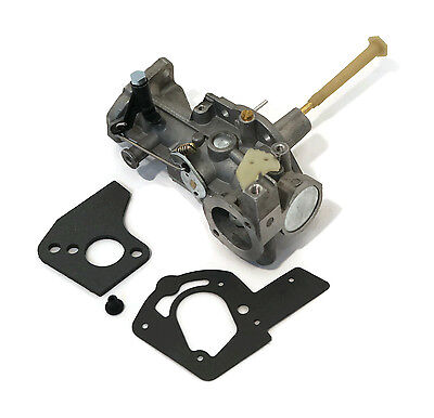 $ CDN40.79 • Buy CARBURETOR Replaces 498298 For Briggs & Stratton 5hp 5 Hp 4 Cycle Engines New