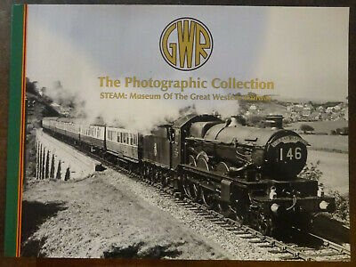 GWR Photographic Collection - STEAM Great Western Railway Museum -Elaine Arthurs • 12.60£