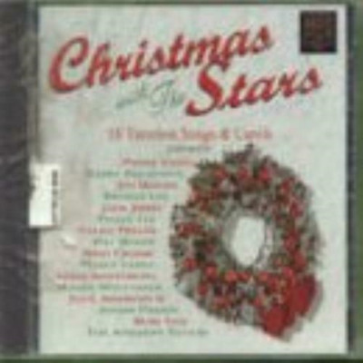 Various - Christmas With The Stars - 18 Timeless Songs & Carols CD (1994) • 1.69£
