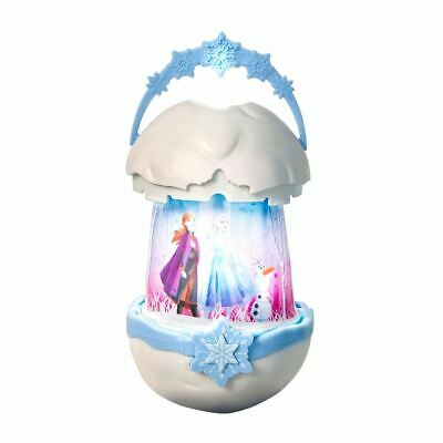 Disney Frozen 2 GoGlow Pop Torch And Night Light Portable - Ideal For Sleepovers • 14.99£