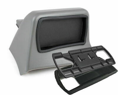 $70.95 • Buy Edge Products 18551 Dash Pod Mount For 2004-2008 Ford F-150 4.6L 5.4L Gas
