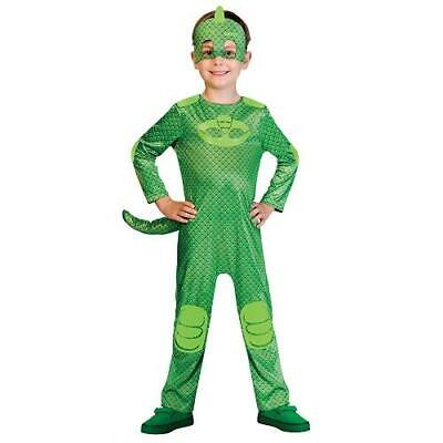 PJ Masks Gekko Fancy Dress Costume  • 19.99£