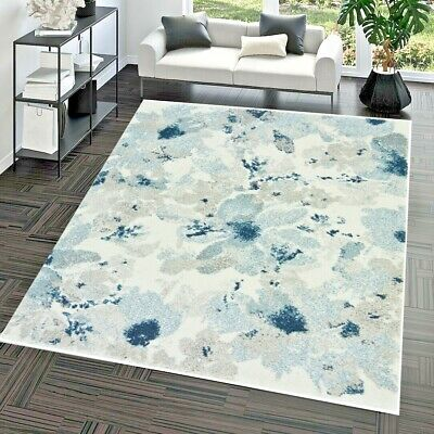 £59.99 • Buy Modern Style Rugs┃Watercolour Floral Pastel Blue┃120 X 170
