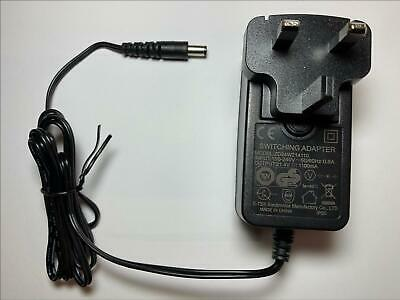 £15.99 • Buy Replacement For 23V 1000mA Challenge Xtreme Battery Charger JY25-230-100-BS