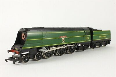Hornby R320 Ltd Edition 'exeter' West Country Class , Brand New! • 149.99£