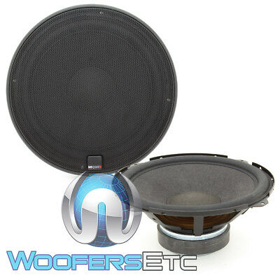 $ CDN167.26 • Buy Single Piece Mb Quart Qm-210 Tx2 8  Midwoofer Speaker & Grill Made In Germany
