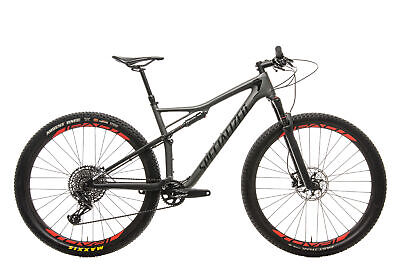 $ CDN5296.02 • Buy 2018 Specialized Epic Expert Mens Mountain Bike Large 29  Carbon SRAM GX Eagle