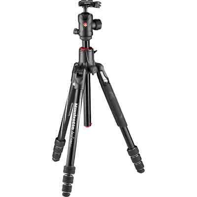 AU510 • Buy Manfrotto Befree GT XPRO Aluminium Tripod With Ball Head