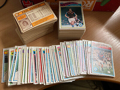 £1.44 • Buy Topps Chewing Gum Orange Back Football Cards - 1978 - Various Cards
