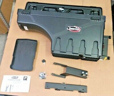 $190 • Buy SALE Undercover Passenger Side Swing Case Toolbox 17-19 Super Duty F250 F350 SD