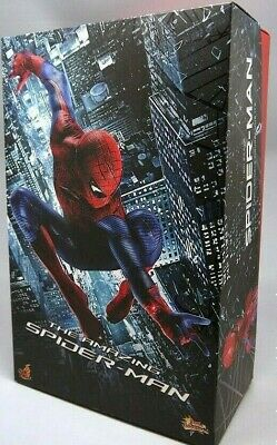 AU500 • Buy  MARVEL THE AMAZING SPIDER-MAN 1/6th SCALE COLLECTIBLE FIGURE Hot Toys MMS179