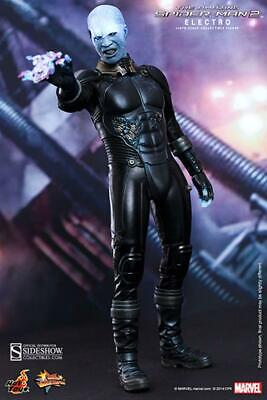 AU355.62 • Buy Spider-Man 2 Hot Toys 1/6th Scale Movie Masterpiece Action Figure Electro