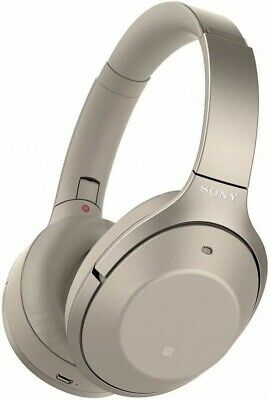 $ CDN539.31 • Buy SONY Wireless Noise Canceling Headphone WH-1000XM2 N Champagne Gold New