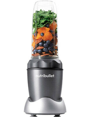 AU169 • Buy Nutribullet Pro 1000 Blender Dark Grey NB07100-1008DG