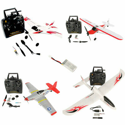 £58.95 • Buy Sonik RC Ready To Fly RTF Planes With Flight Stabilisation - Choose Your Model