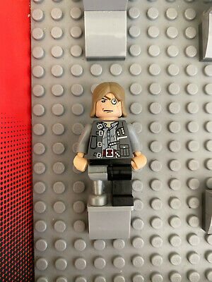 $27.99 • Buy LEGO Harry Potter - Mad-Eye Moody Minifigure - Hungarian Horntail #4767 - 2005