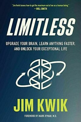 $1.69 • Buy Limitless: Upgrade Your Brain, Learn Anything Faster (P.D.F+E.P.U.B)