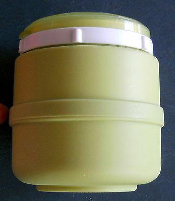 AU12.88 • Buy Thermo Jar Insulated Soup Server Tote Lunch Mate Leftover Keeper Plastic Thermos