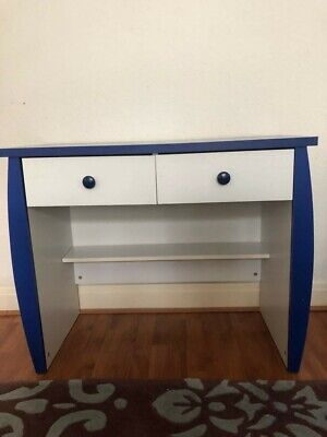 Used Single Bed And Other Used Furniture(Football Themed, Fairly Good Condition) • 99£