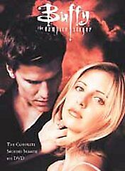 $5.95 • Buy Buffy The Vampire Slayer - Season 2 (DVD, 6-Disc Set)