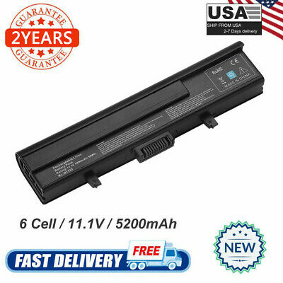 $13.94 • Buy 6 Cell Battery For RN894 HG307 312-0664 TK330 GP975 Dell XPS M1530 1530 Laptop